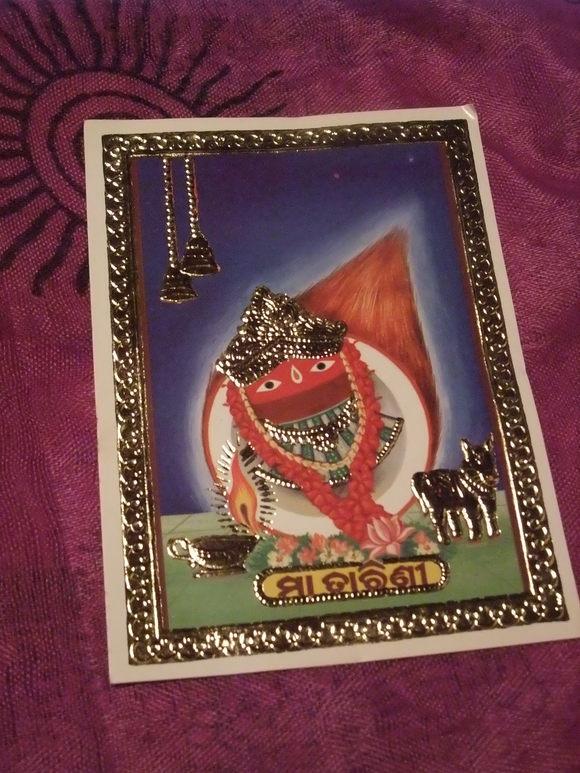 インドの神様_d0223445_22494952.jpg