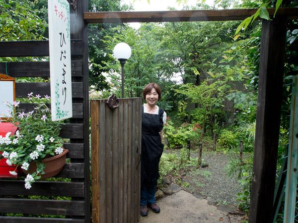 2012/07/09 久我山から吉祥寺@玉川上水ゾロ目散歩_b0171364_10251077.jpg