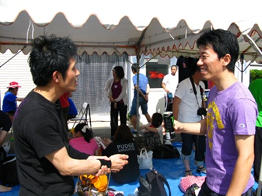ROCK2012in佐賀県はインパクト_d0246875_1522341.jpg