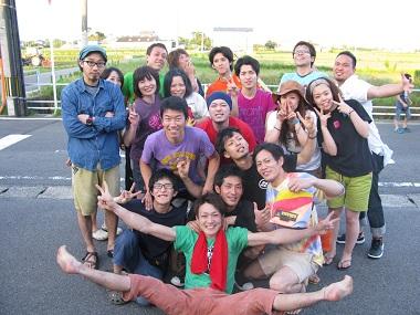 ROCK2012in佐賀県はインパクト_d0246875_15451417.jpg