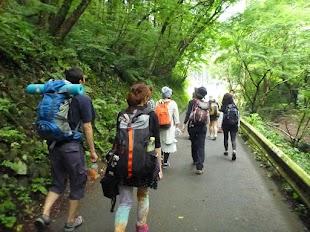 高尾山トレッキング&ヨガ2012 後記_f0187875_13481497.jpg