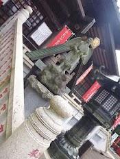 高尾山トレッキング&ヨガ2012 後記_f0187875_1349824.jpg