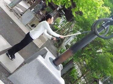 高尾山トレッキング&ヨガ2012 後記_f0187875_13531850.jpg