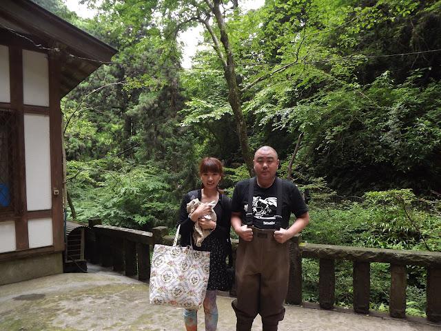 高尾山トレッキング&ヨガ2012 後記_f0187875_13534536.jpg