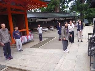 高尾山トレッキング&ヨガ2012 後記_f0187875_1354948.jpg