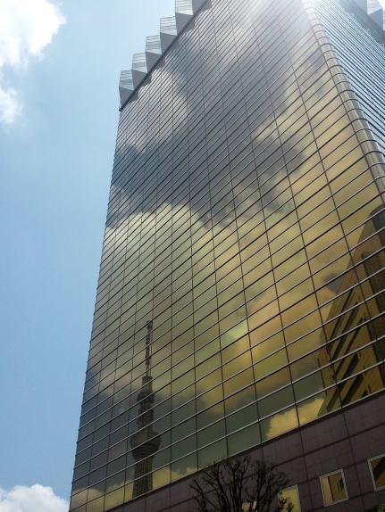 昭和と平成の近代建築!_a0268377_1883571.jpg