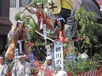 三皇熊野神社祭典_a0265401_11262142.jpg