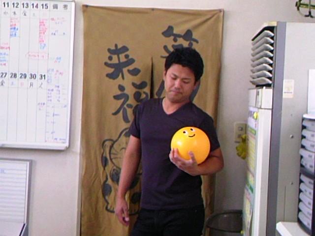 ランクルトミー札幌店(^_^)v朝礼good&new_b0127002_1043476.jpg