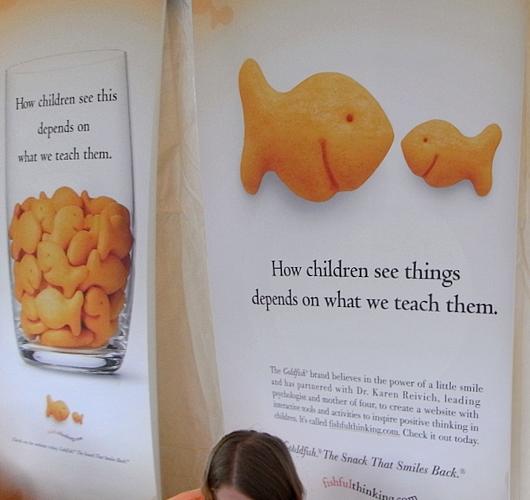 子どもが物事をどう見るかは、私たちが教えること次第・・・_b0007805_1135450.jpg