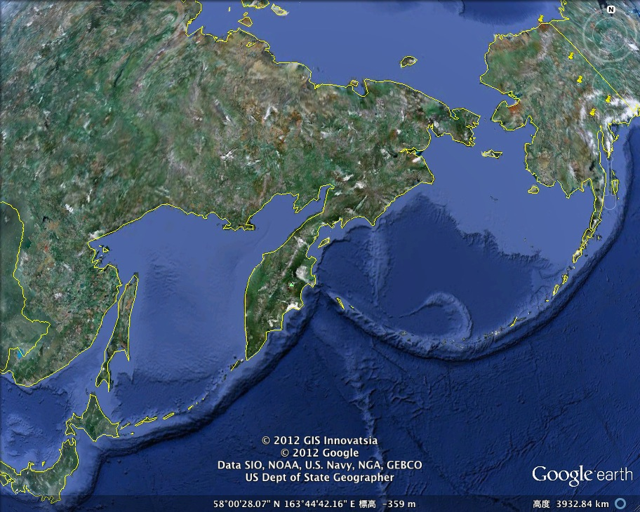 HAARPに地震波か?研究用87:久々に450nTの地震電磁波到来!_e0171614_7373534.jpg