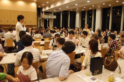 7月7日七夕サイエンスカフェ@多摩六都科学館_c0163819_1647435.jpg