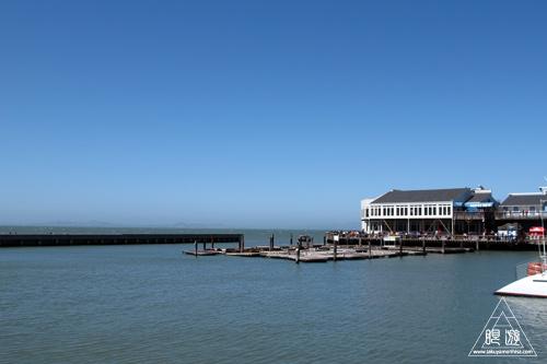 240 Fisherman\'s Wharf ~新婚旅行Day1~_c0211532_18184580.jpg