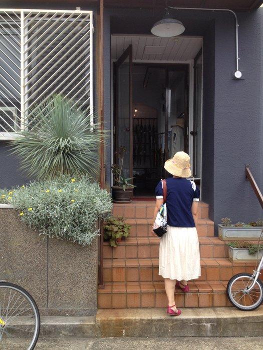 神戸ブラブラ歩き~お茶と散歩_b0168840_2323191.jpg