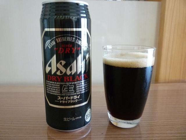 久々の黒ビール_e0118846_1824216.jpg