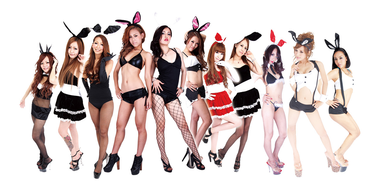 -BUNNY★NIGHT TOUR 2012- MATSUYAMA STAGE@CLUB BIBROS | TialaGirl present\'s | 08/10(FRI)_f0148146_5164678.jpg