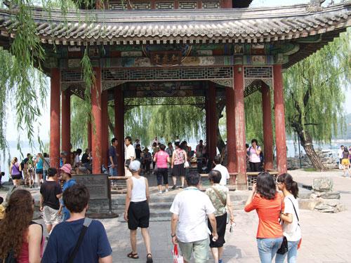 みんなで行こう北京旅行 (旅日記) 最終日_f0236291_2250447.jpg