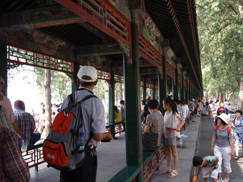 みんなで行こう北京旅行 (旅日記) 最終日_f0236291_2252739.jpg