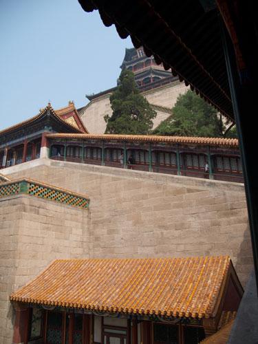みんなで行こう北京旅行 (旅日記) 最終日_f0236291_22533857.jpg