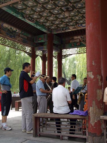 みんなで行こう北京旅行 (旅日記) 最終日_f0236291_2257319.jpg