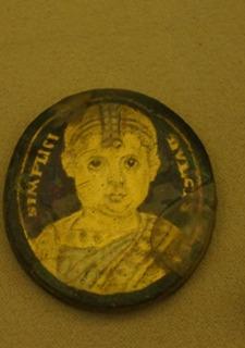 古代の絵画の部~ローマ、ヴァチカン美術館_f0106597_16585786.jpg