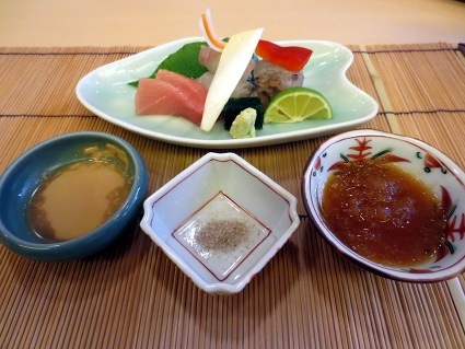 日本料理 山玄茶 @祇園_b0118001_9502960.jpg