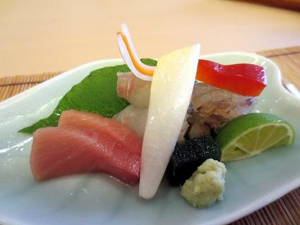 日本料理 山玄茶 @祇園_b0118001_9504098.jpg