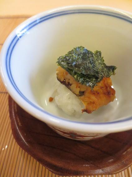 日本料理 山玄茶 @祇園_b0118001_9512244.jpg
