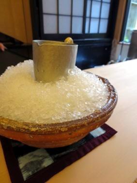 日本料理 山玄茶 @祇園_b0118001_951781.jpg