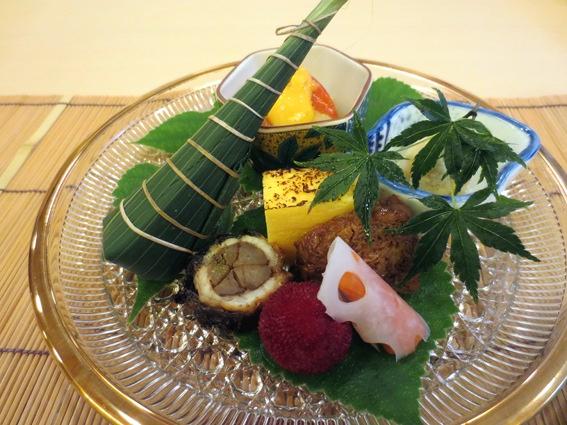 日本料理 山玄茶 @祇園_b0118001_9521435.jpg