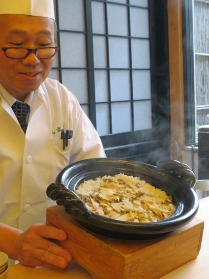 日本料理 山玄茶 @祇園_b0118001_9531713.jpg