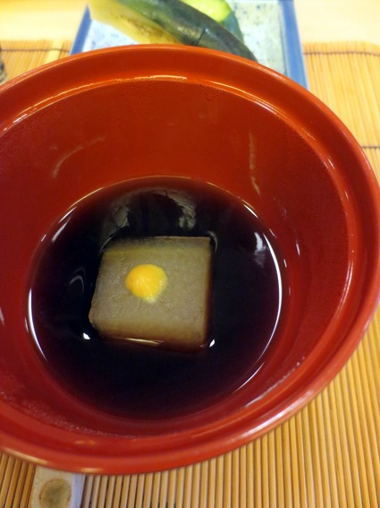 日本料理 山玄茶 @祇園_b0118001_9534742.jpg