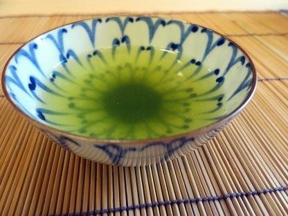 日本料理 山玄茶 @祇園_b0118001_9553427.jpg