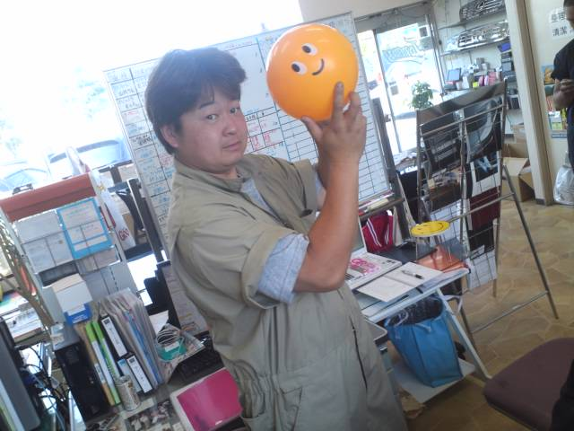 ランクル TOMMY札幌店☆7月11日!!_b0127002_21432312.jpg