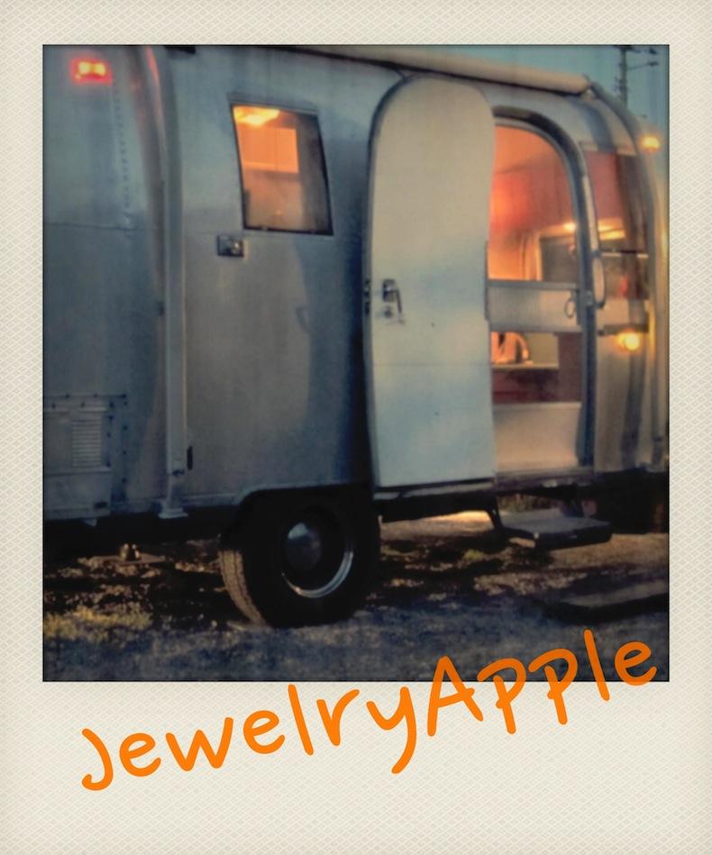 JewelryApple エアストリーム Airstream_d0081605_1425415.jpg