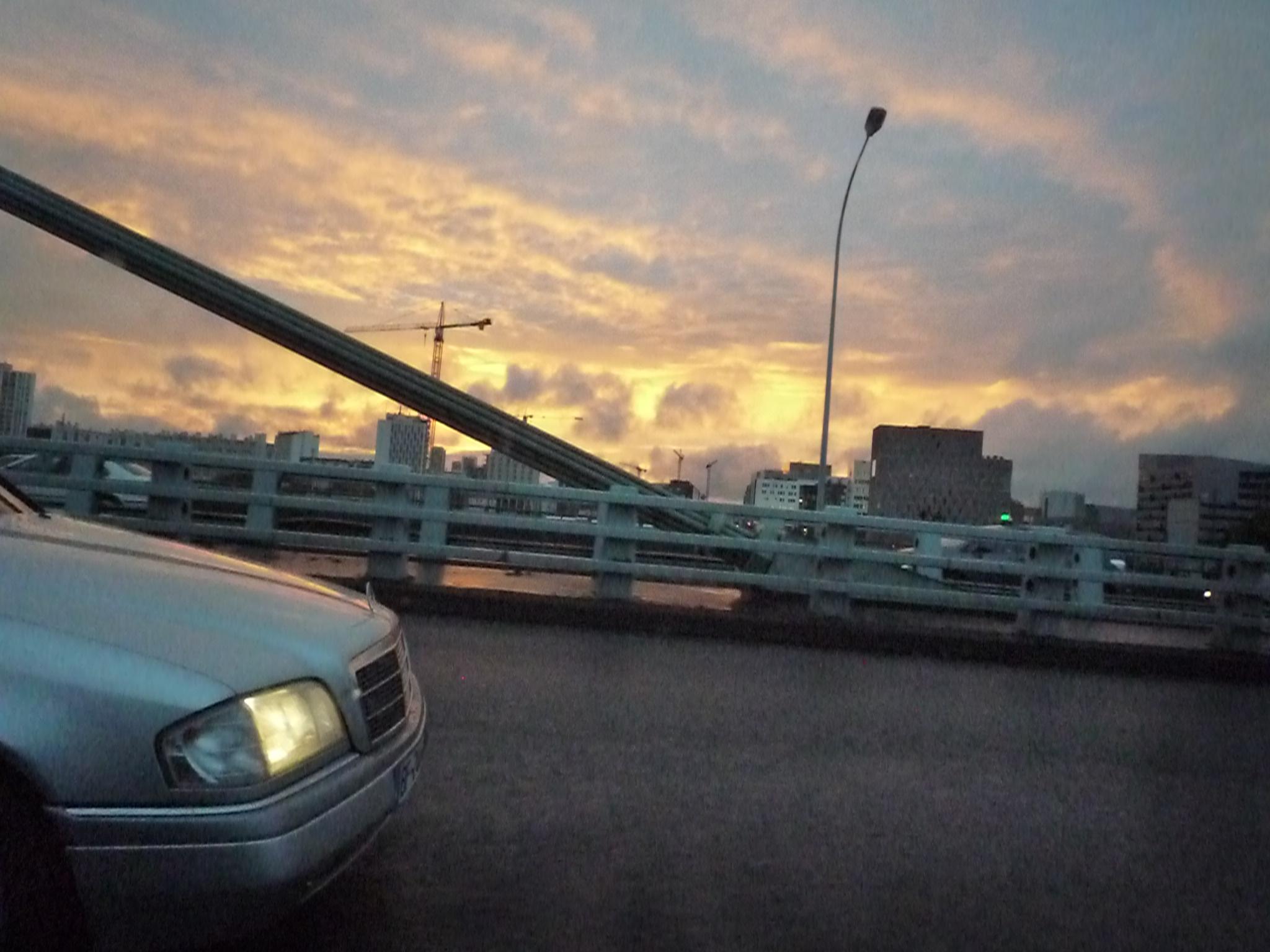 ヨーロッパ後記 パリ~ヴェルサイユ宮殿_f0180307_13113050.jpg