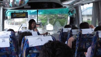 観光周遊バス「あわら・恐竜号」で恐竜博物館に行ってきましたー!_f0229508_13481159.jpg