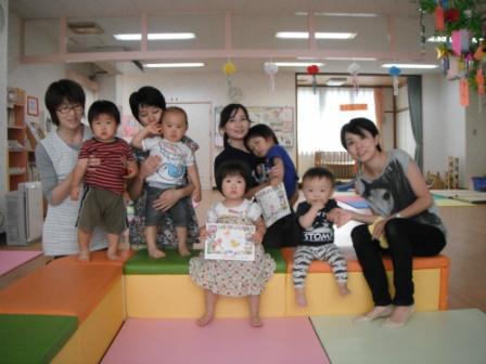 2012.07.06  七夕まつり_f0142009_102242.jpg