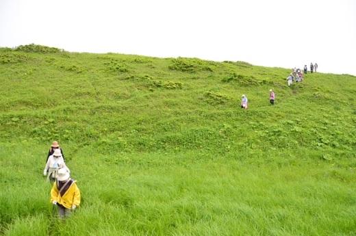 2012年7月11日(水):友の会の活動日[中標津町郷土館]_e0062415_20553055.jpg