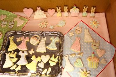 Sabrina Styleさん お菓子の展示会_a0275527_0263789.jpg