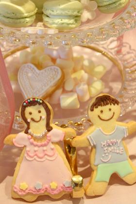 Sabrina Styleさん お菓子の展示会_a0275527_0265699.jpg