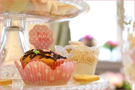 Sabrina Styleさん お菓子の展示会_a0275527_027334.jpg