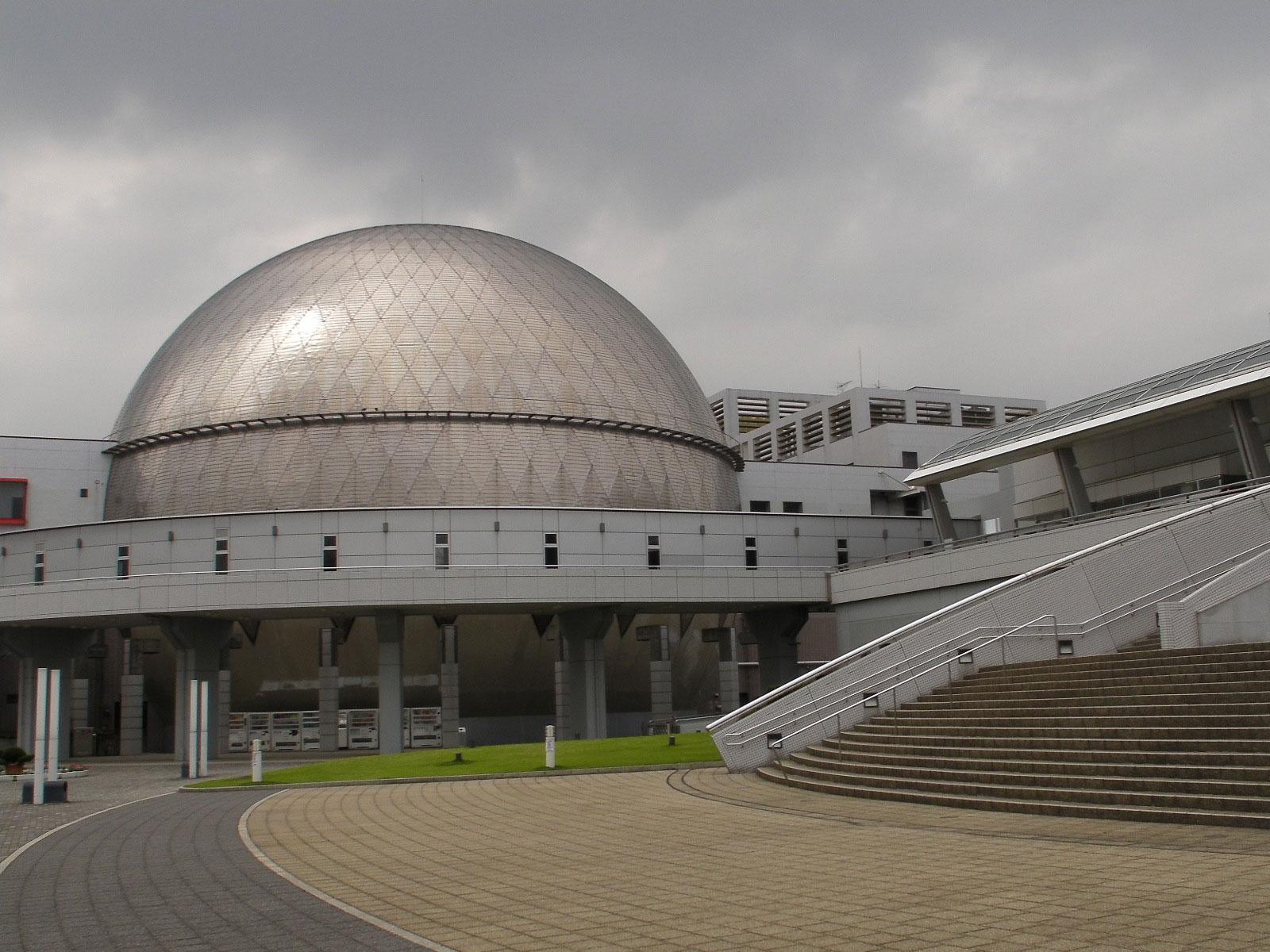 名古屋港水族館へ行って来ました♪_d0227252_22441734.jpg