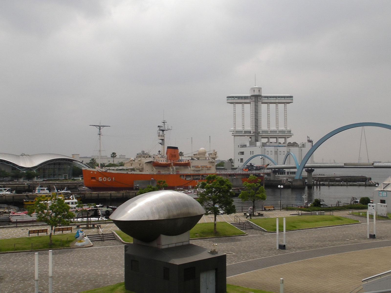 名古屋港水族館へ行って来ました♪_d0227252_22474189.jpg
