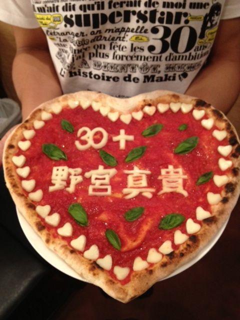 「30+」来てくれてありがとう〜_d0032862_22301119.jpg