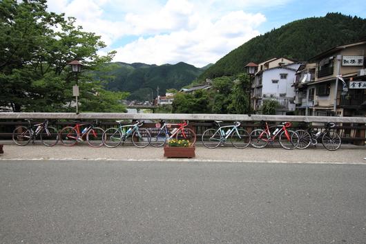 自転車の 自転車 初心者マーク : 天気もよく、気持よかったです ...