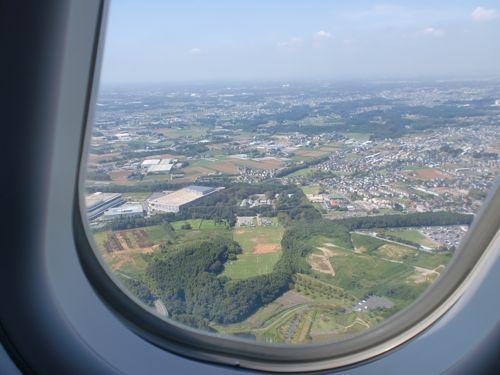 旅日記 香港 2011SEP 002 ダイナスティークラスで台北へ_f0059796_21441988.jpg