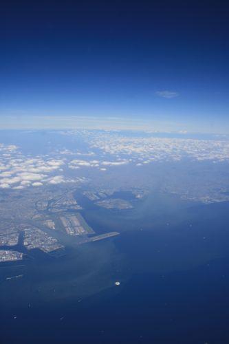 旅日記 香港 2011SEP 002 ダイナスティークラスで台北へ_f0059796_21444682.jpg