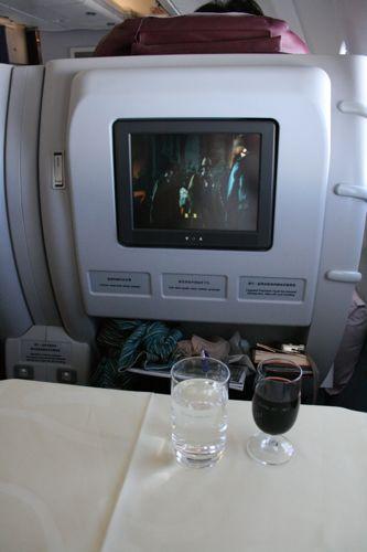 旅日記 香港 2011SEP 002 ダイナスティークラスで台北へ_f0059796_21474842.jpg