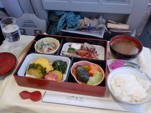 旅日記 香港 2011SEP 002 ダイナスティークラスで台北へ_f0059796_21563059.jpg
