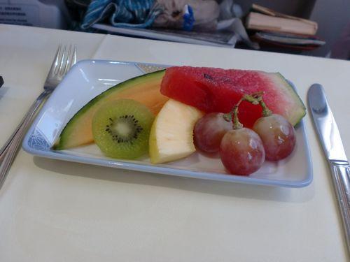 旅日記 香港 2011SEP 002 ダイナスティークラスで台北へ_f0059796_2204323.jpg